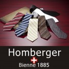 Homberger ネクタイ
